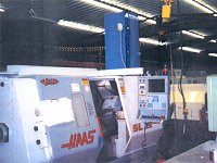 Haas CNC Mist Collection